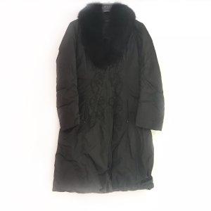 Blumarine Jacket black