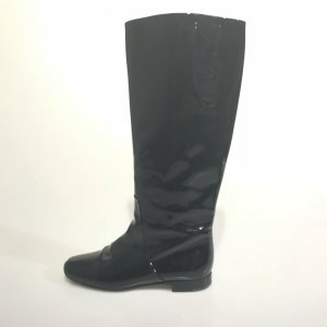 Black  Bottega Veneta Boot