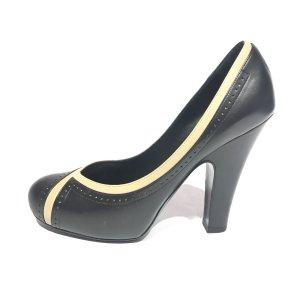 Black  Bottega Veneta High Heel