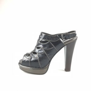Black  Bottega Veneta High Heel