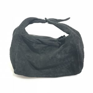 Black  Bottega Veneta Shoulder Bag