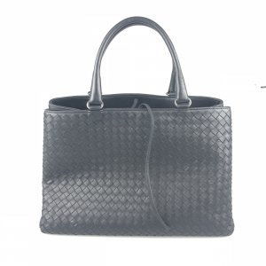 Black  Bottega Veneta Shoulder Bag