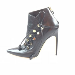 Black  Brian Atwood Boot