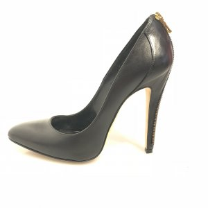Black  Brian Atwood High Heel