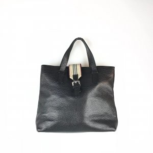 Black  Burberry Shoulder Bag