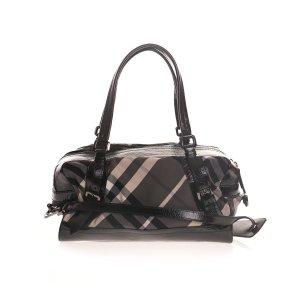 Black  Burberry Shoulder Bag