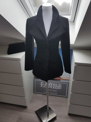 Black Business Blazer von Orsay Gr. 34