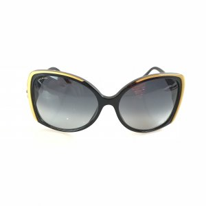 Black  Bvlgari Sunglasses