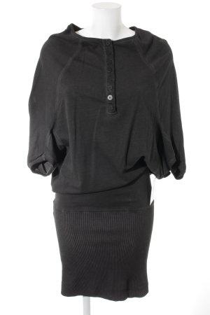 "Black by K&M Shirt Tunic ""Beau"" taupe"