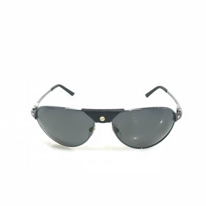 Black  Cartier Sunglasses