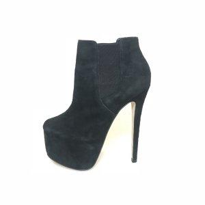 Black  Carvela High Heel