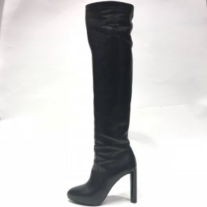 Black  Celine Boot