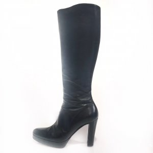 Black  Celine Boot