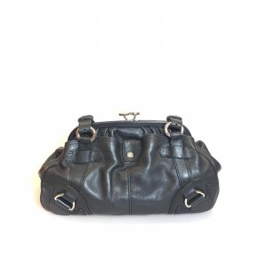 Black  Celine Shoulder Bag