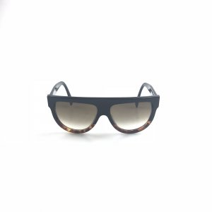 Celine Gafas de sol negro