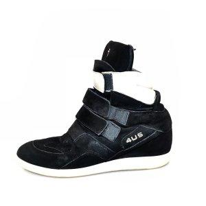 Black  Cesare Paciotti  Sneaker