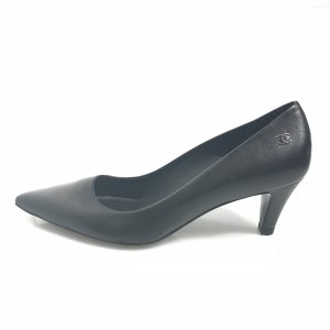 Black  Chanel High Heel