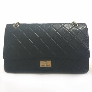 Black  Chanel Shoulder Bag