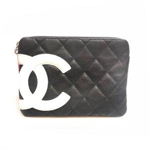 Black  Chanel Wallet