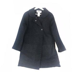 Black  Chloe Coat