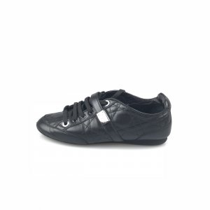 Christian Dior Business Shoes black
