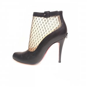 Black  Christian Louboutin High Heel