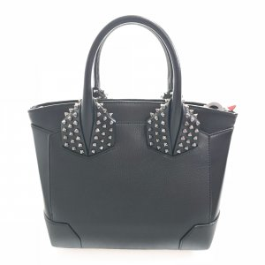 Black  Christian Louboutin Shoulder Bag