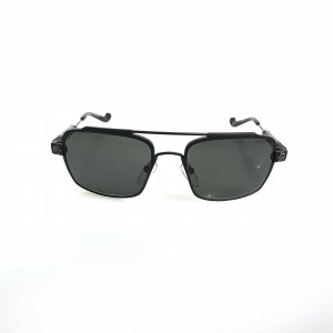 Black  Chrome Hearts Sunglasses
