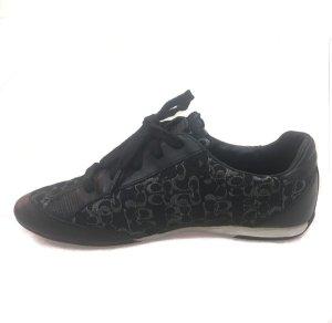 Black  Coach Sneaker