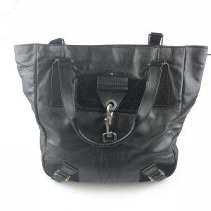 Black  Dior Shoulder Bag