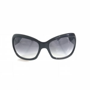 Black  Dior Sunglasses