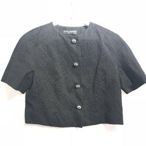 Black  Dolce & Gabbana Blazer
