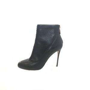 Dolce & Gabbana Stivale alto nero