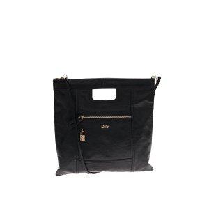 Black  Dolce & Gabbana Cross Body Bag