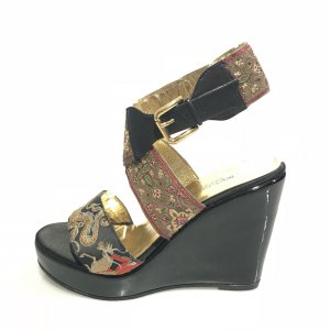 Black  Dolce & Gabbana High Heel