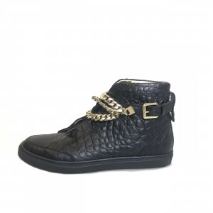 Black  DSquared2 Sneaker