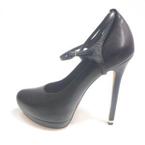 Black  Elie Saab High Heel