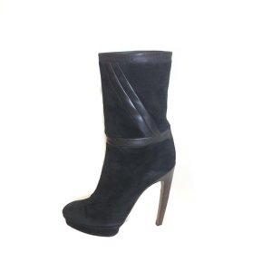 Black  Emilio Pucci Boot