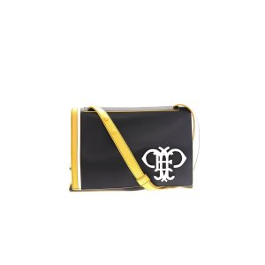 Black  Emilio Pucci Shoulder Bag