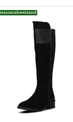 Black EMU Australia Boots