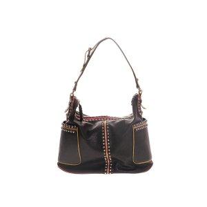 Black  Etro Shoulder Bag