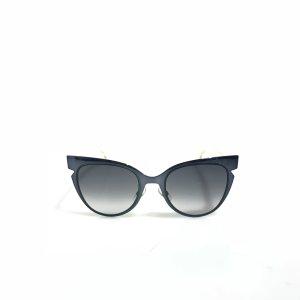 Fendi Gafas de sol gris antracita