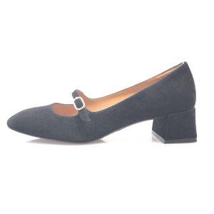 Black  Fratelli Rossetti High Heel