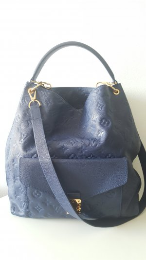 black friday 10% - Louis Vuitton Metis bleu celest