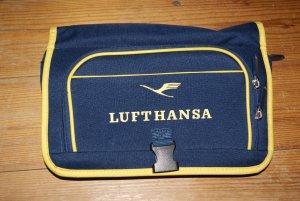 Kulturbeutel Kosmetiktasche Lufthansa