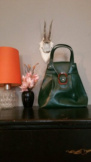 Carry Bag forest green