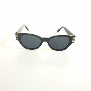 Black  Gianni Versace Sunglasses
