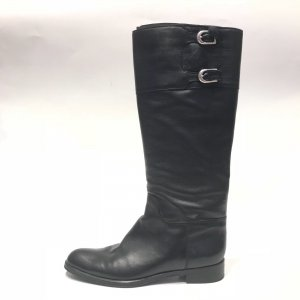 Black  Gianvito Rossi  Boot