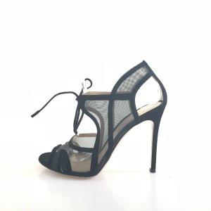 Black  Gianvito Rossi  High Heel