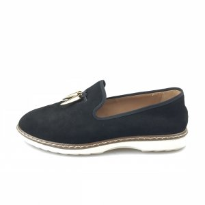 Giuseppe Zanotti Zapatos formales negro